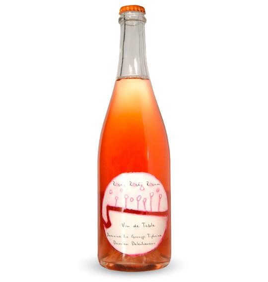 La Grange Tiphaine Rosa Rosé Rosam 2016 Pétillant Naturel 75cl