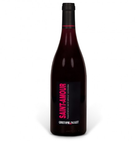 Christophe Pacalet