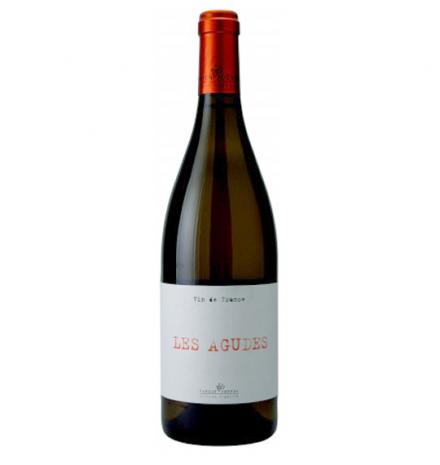 Mas Del Périé Fabien Jouves Les Agudes 2016 Sémillon, Sauvignon (Blanc et Gris), Chardonnay 75cl