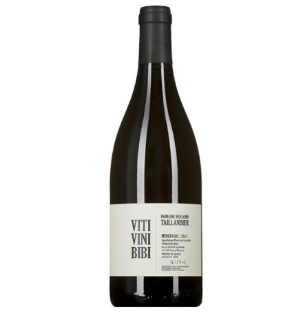 Benjamin Taillandier Viti Vini Bibi 2015 Magnum Grenache, Carignan et Cinsault 1,5 L