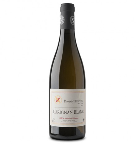 Domaine Ledogar Carignan Blanc 2016 100% Carignan 75cl