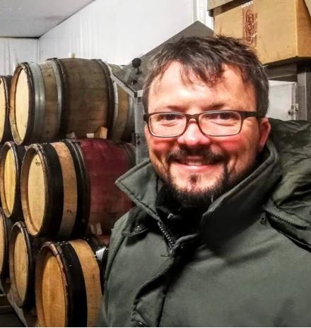 Bourgogne Côtes d'Auxerre - Rouge 2018