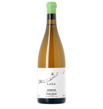 Domaine Pierre Ménard Laïka 2018 100% Sauvignon 75cl