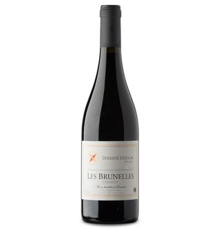 Domaine Ledogar Les Brunelles 2018 100% Vieux Cinsault 75cl