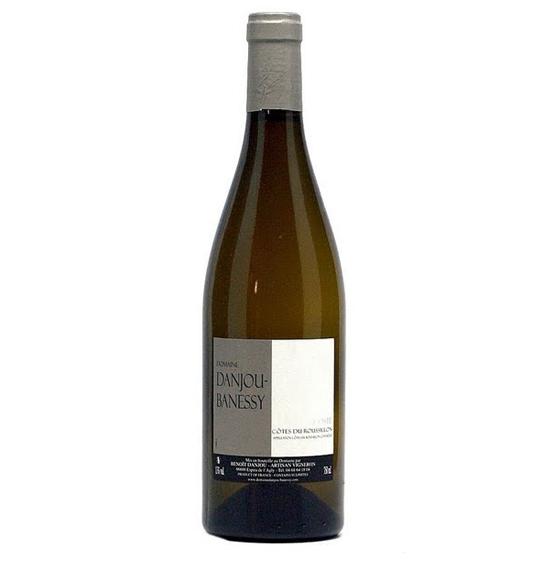 Danjou Banessy Coste 2018 100% Macabeu IGP Côtes Catalanes 75cl