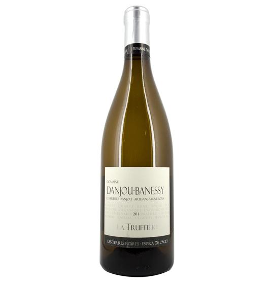 Danjou Banessy Truffière Blanc 2017 100% Carignan Gris IGP Côtes Catalanes 75cl