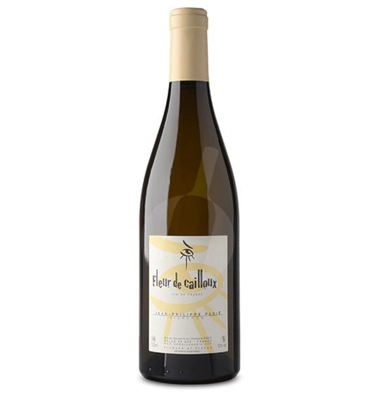 Jean-Philippe Padié Fleurs de Cailloux 2018 40% Grenache Blanc, 40% Maccabeu, 20% Grenache Gris 75cl