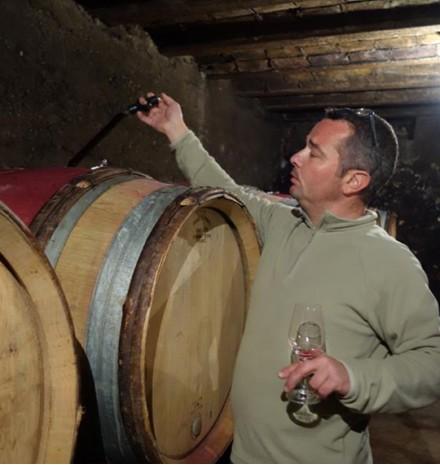Christophe Pacalet Beaujolais Blanc 2016 100% Chardonnay 75cl