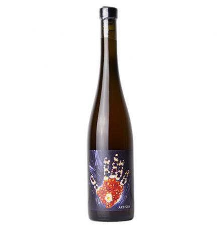 Le Vignoble du Rêveur Artisan 2019 [Macération] 60% Pinot Gris, 40% Gewurtztraminer 75cl