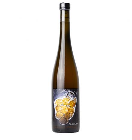 Le Vignoble du Rêveur Singulier 2019 [Macération] 60% Pinot Gris, 40% Riesling 75cl