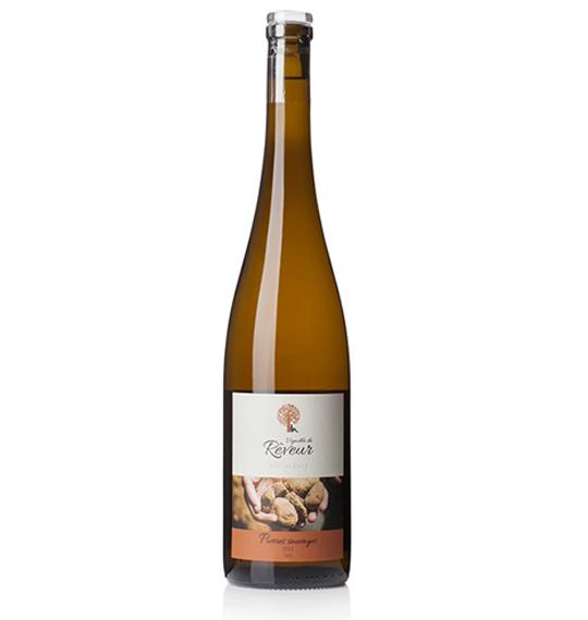 Le Vignoble du Rêveur Pierres Sauvages 2018 Pinot d'Alsace blanc, gris et noir 75cl
