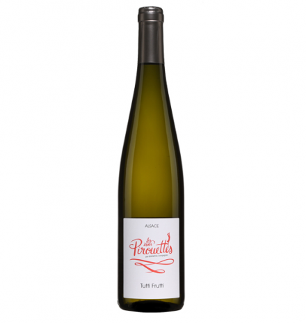 Les Vins Pirouettes